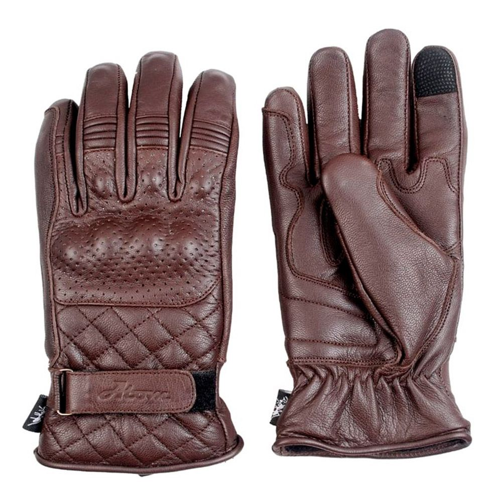 Guantes Dynamo Brownie