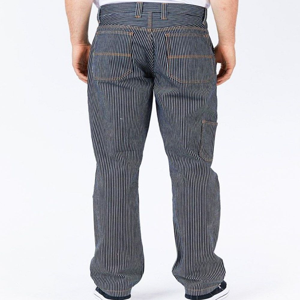 DrDenim Pantalón Dash Worker Blue