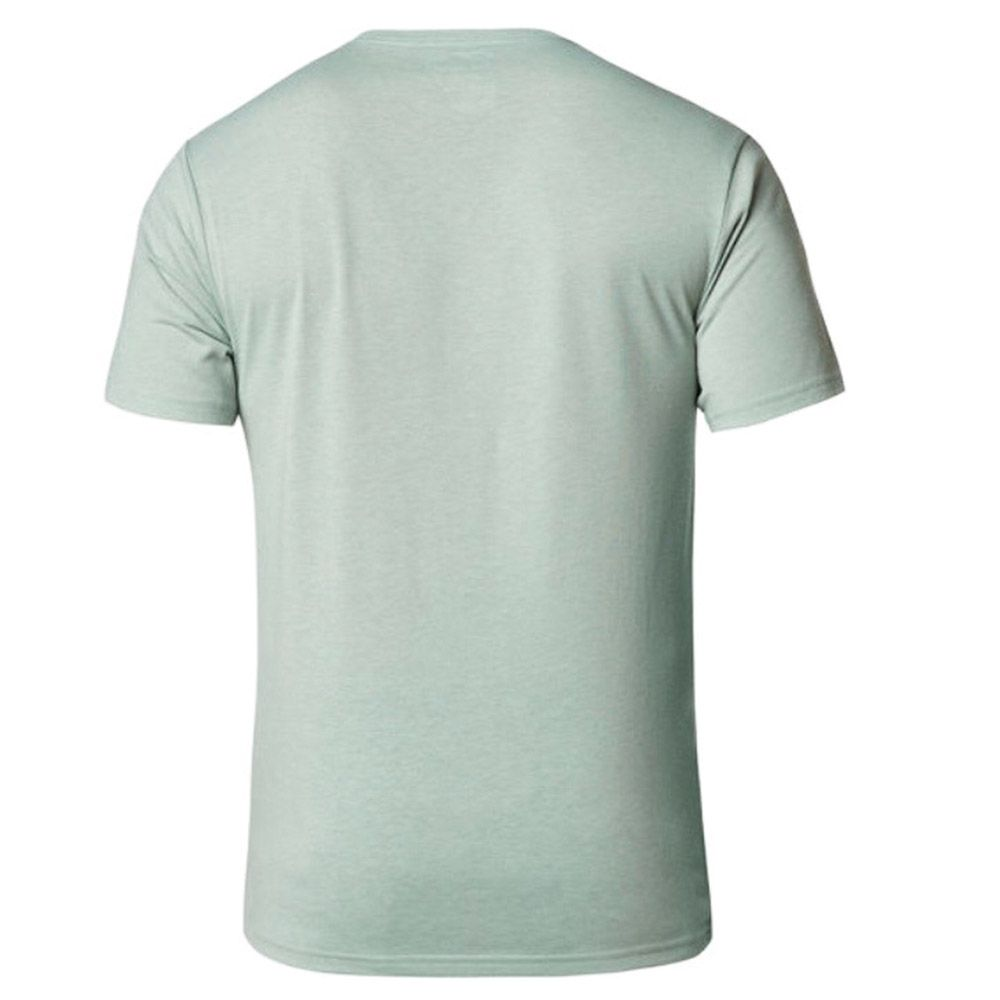 Fox Camiseta Shield Eucalipto