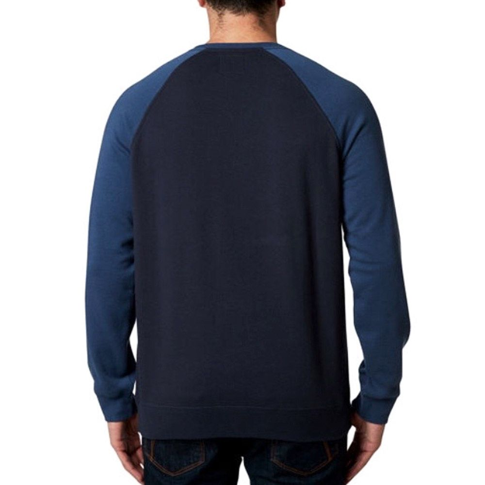Fox Sudadera Legacy light Indigo