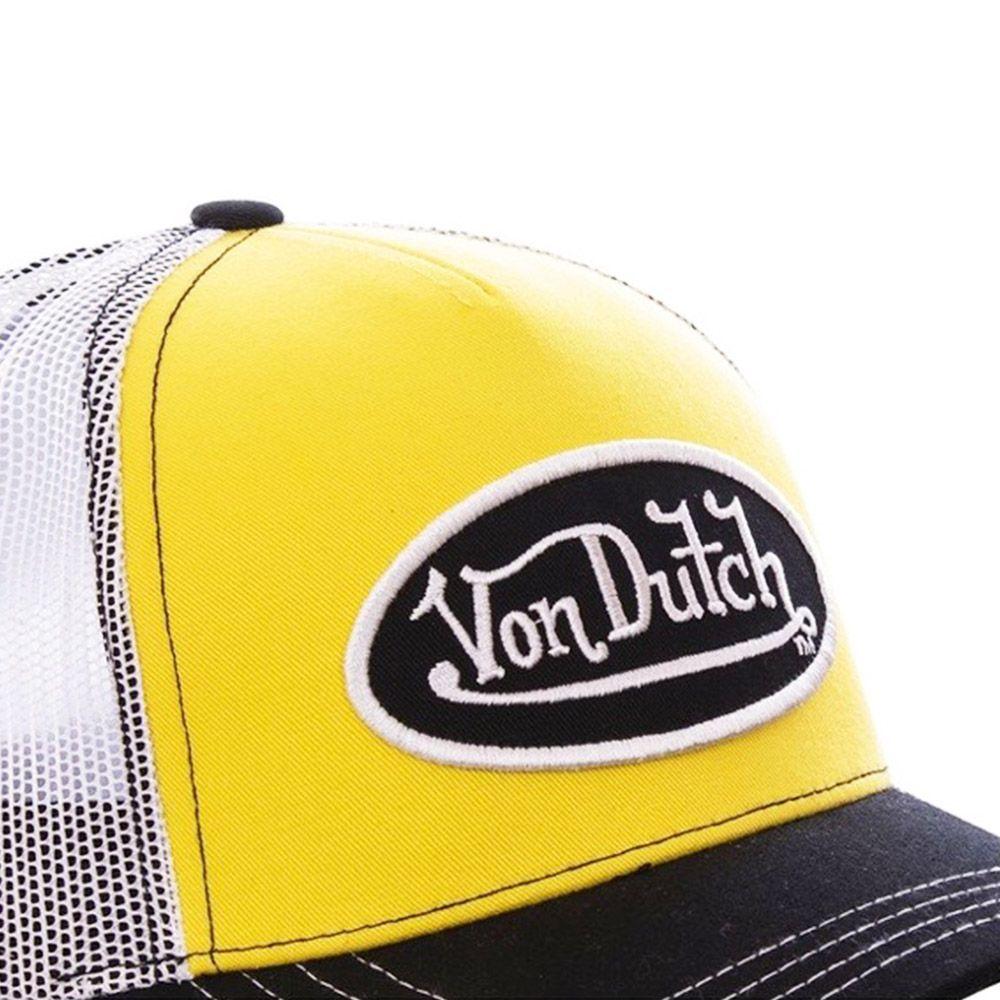 Von Dutch Gorra Col Yel