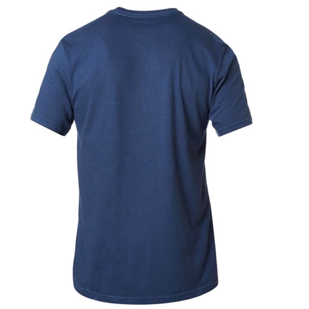 Fox Camiseta Warp Speed Light Indigo