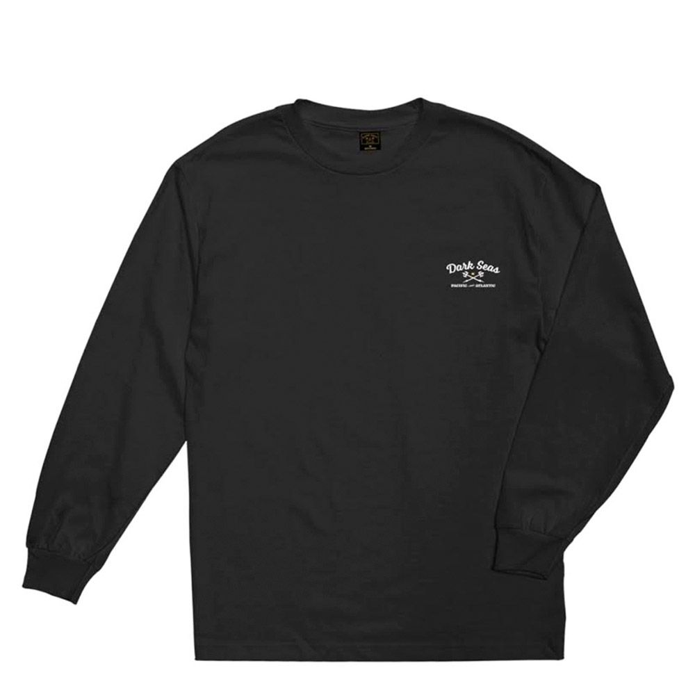 Dark Seas Sudadera Mason Black