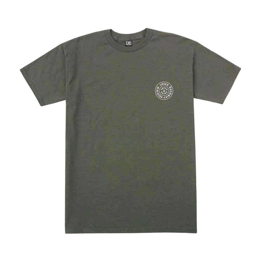 Loser Machine Camiseta Bullet Proof Army