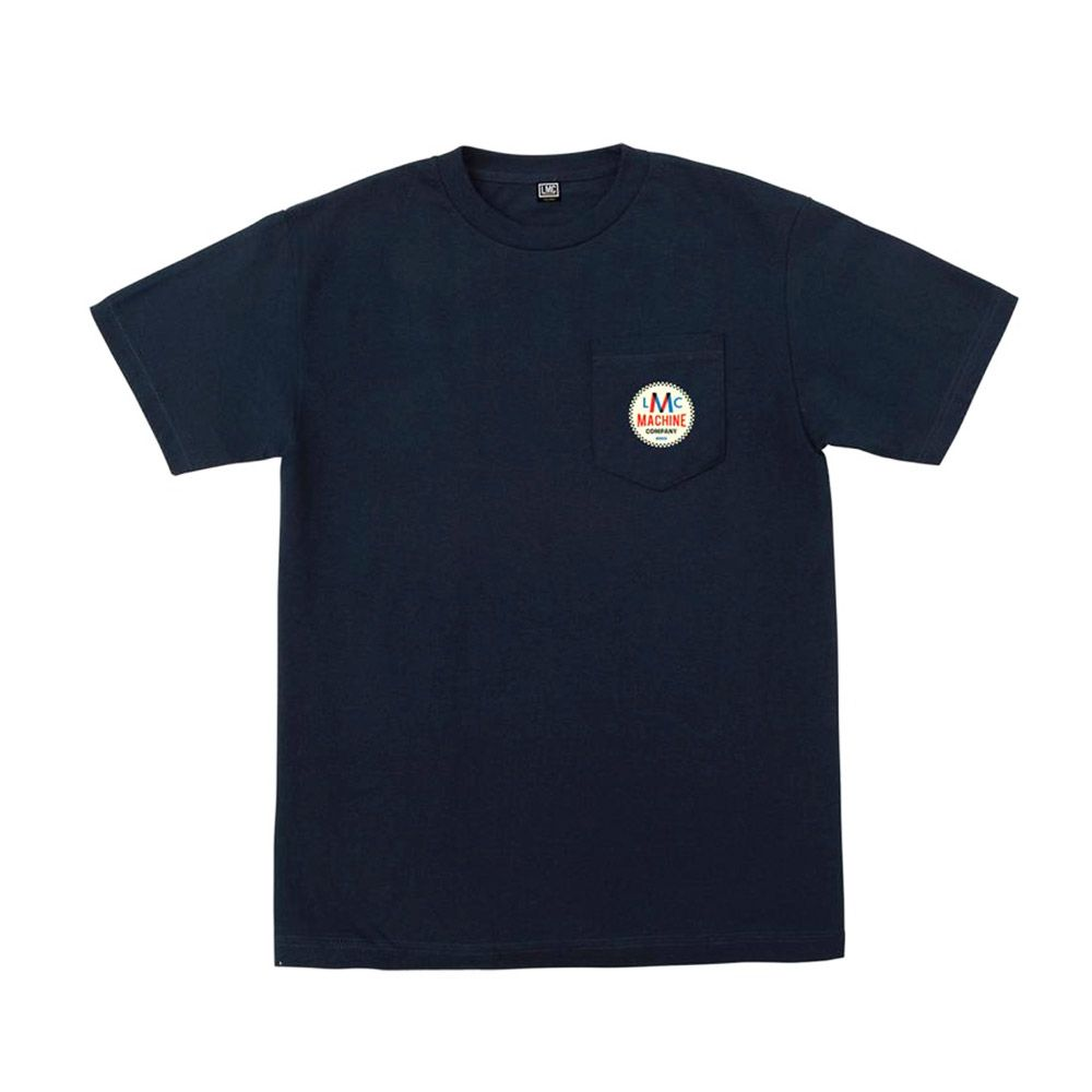 Loser Machine Camiseta Four Stroke Navy