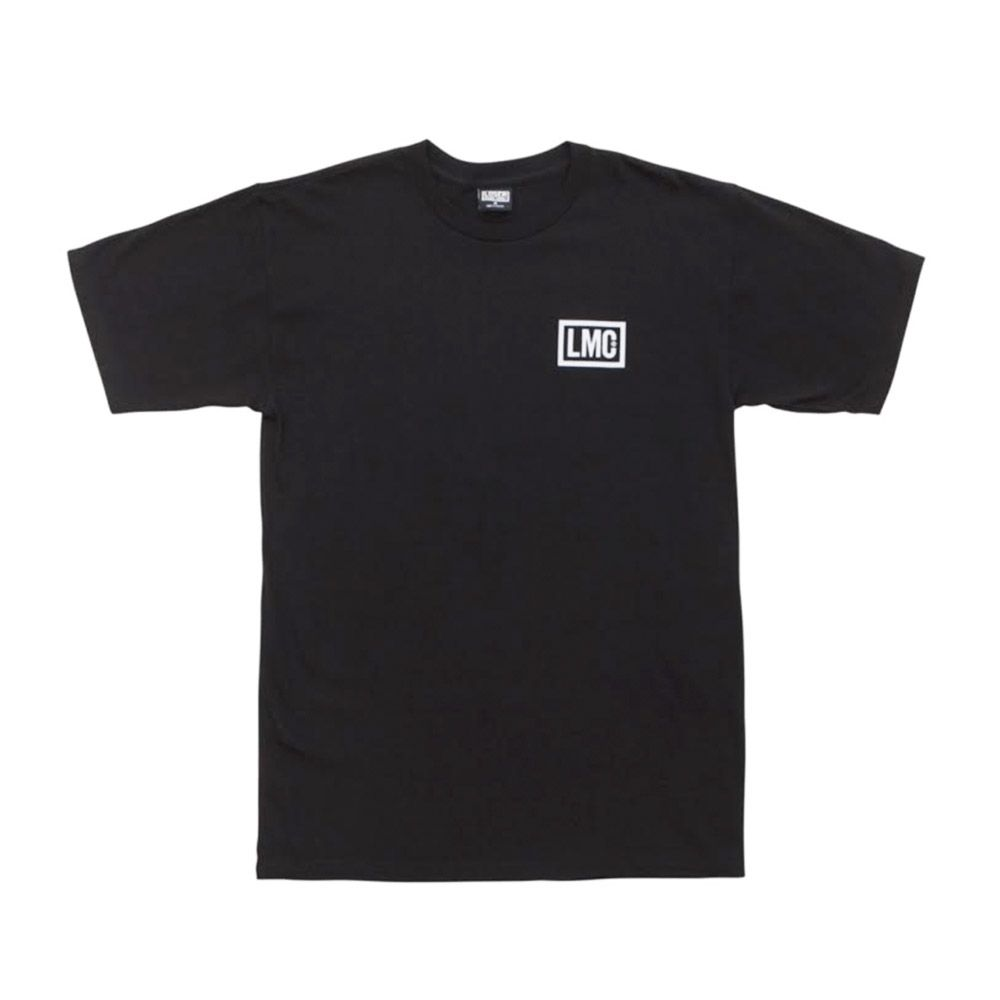 Loser Machine Camiseta Hardline Black