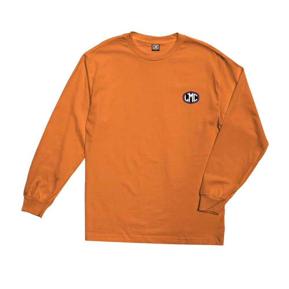 Loser Machine Camiseta Slow Hand Orange