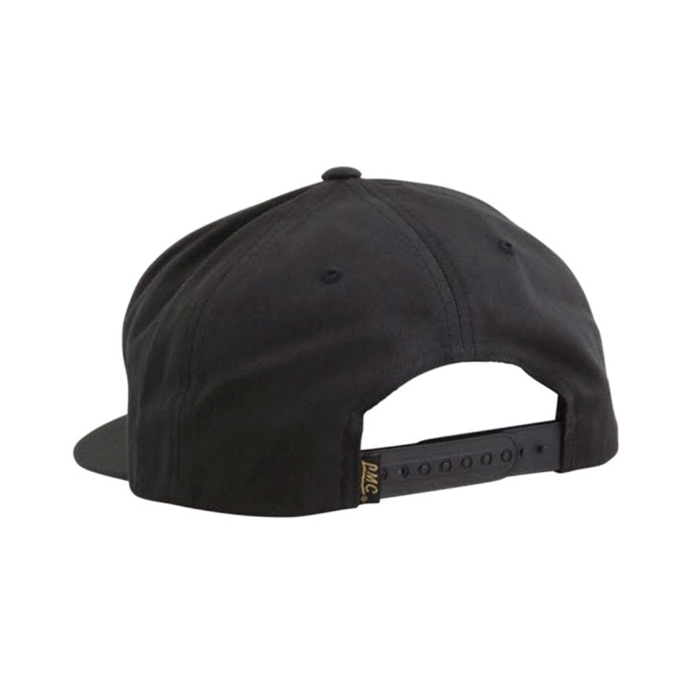 Loser Machine Gorra Good Luck Black
