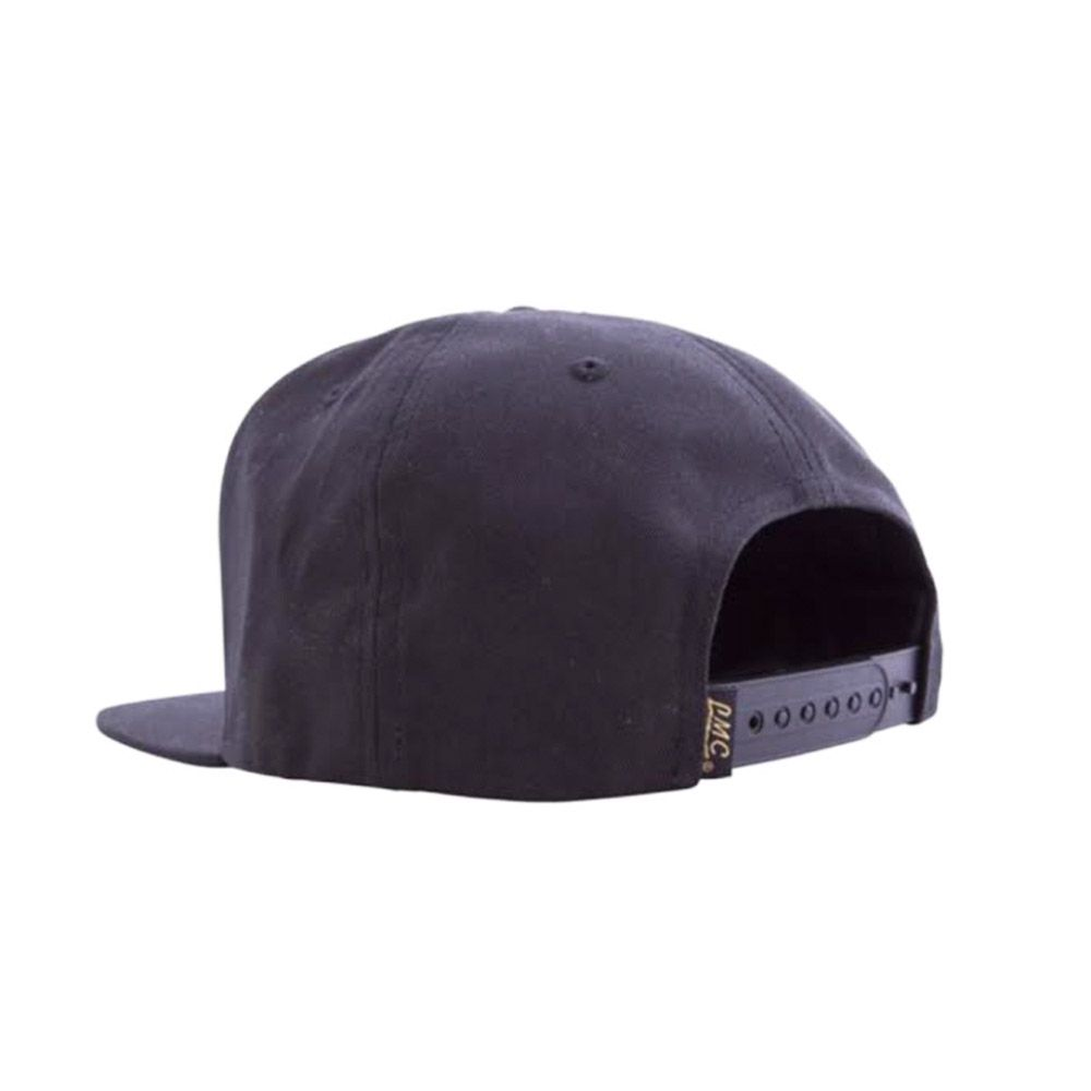 Loser Machine Gorra Wings Black