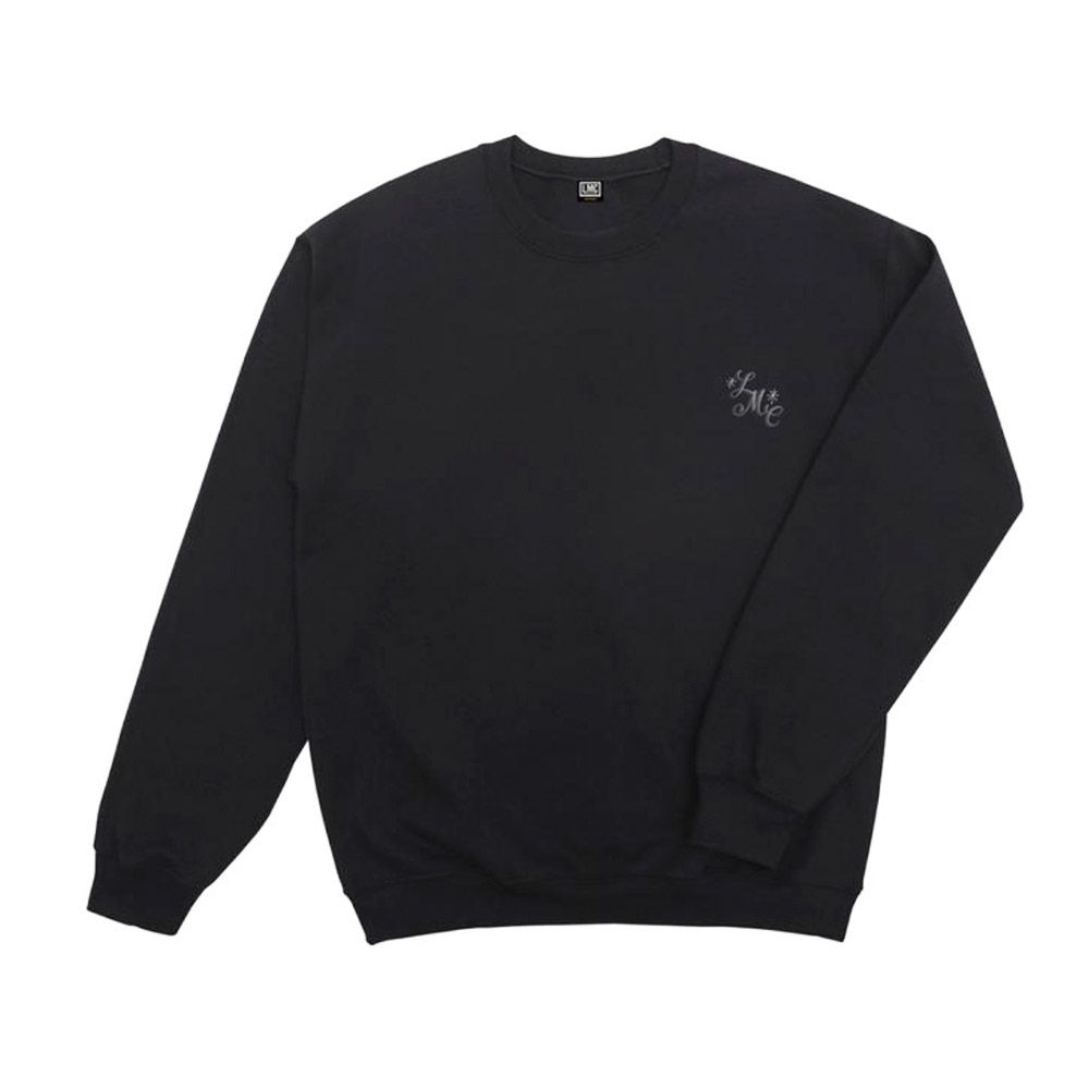 Loser Machine Sudadera El Camino Black