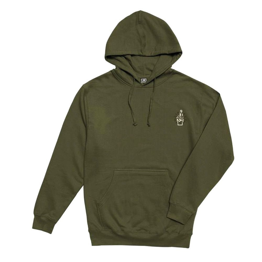 Loser Machine Sudadera Local Army
