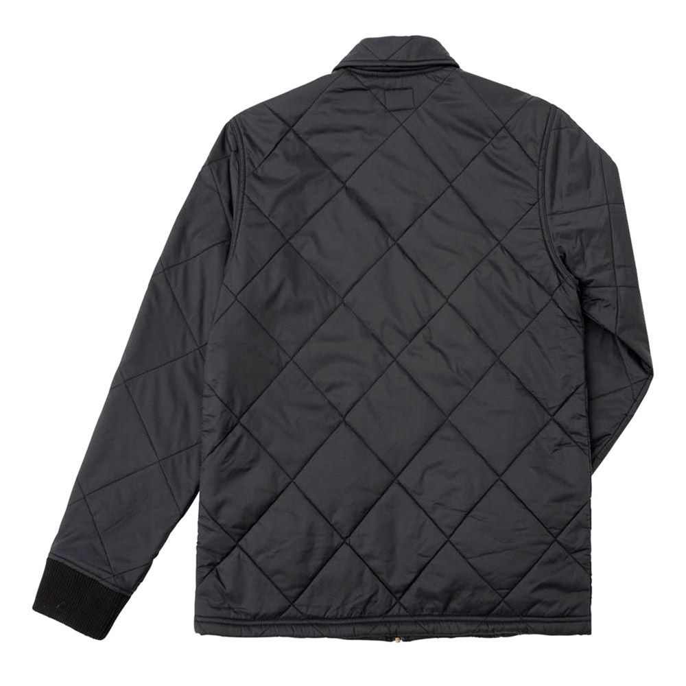Dark Seas Chaqueta Yosemite Black