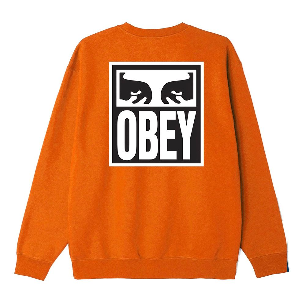 Obey Eyes Icon Pumpkin Spice