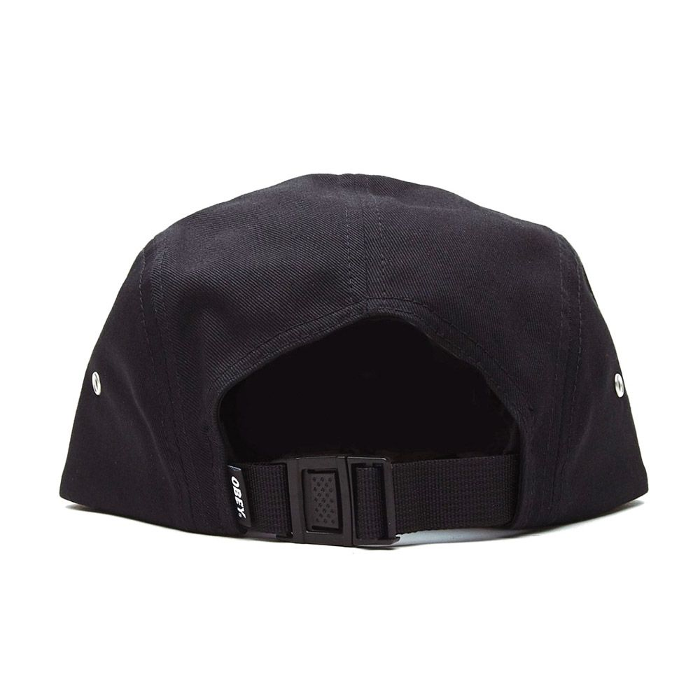 Obey Future 5 Panel Black