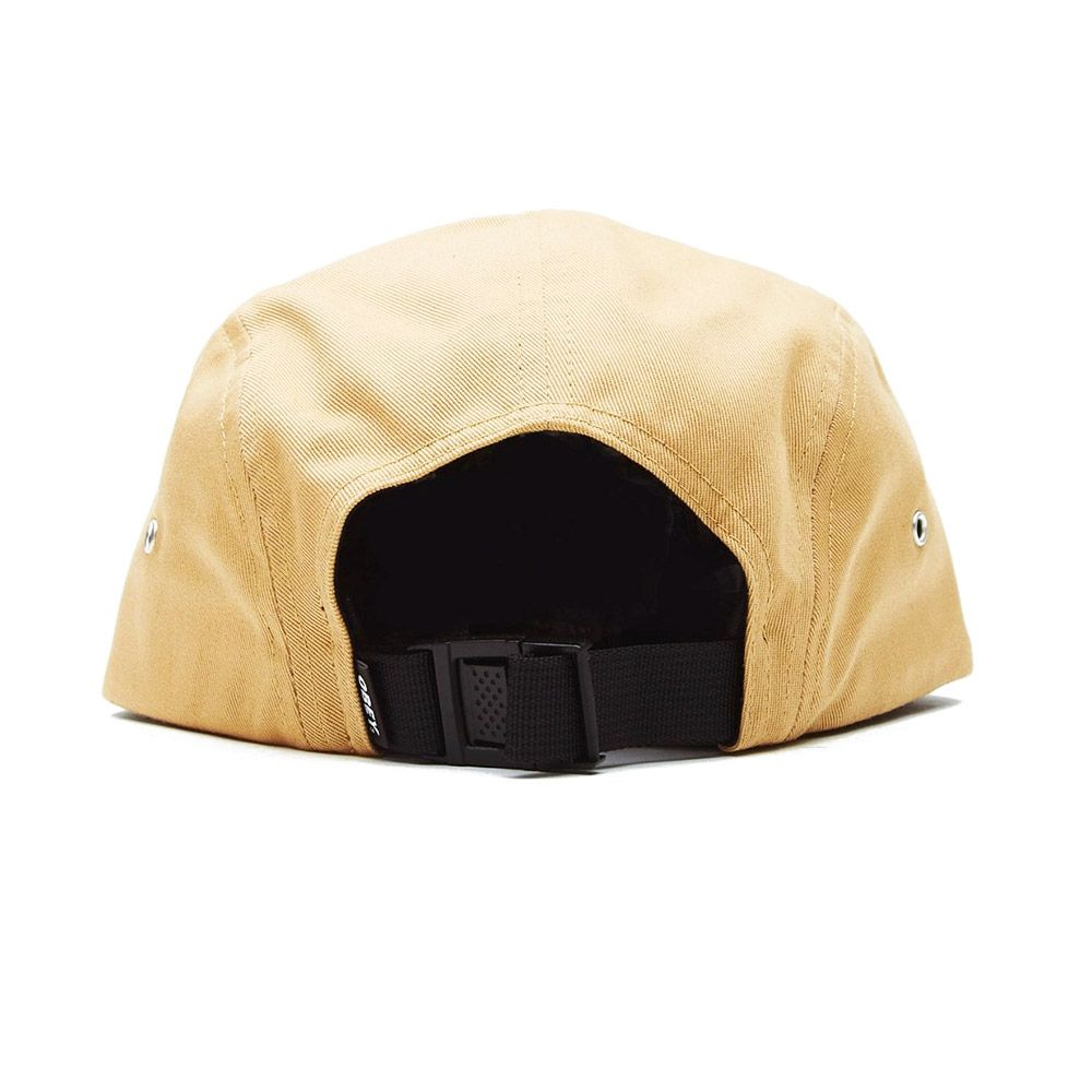 Obey Future 5 Panel Duck Brown