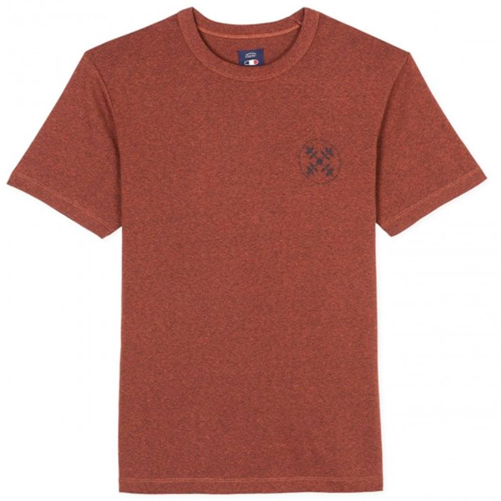Oxbow Camiseta Talio Rouge Bordeaux
