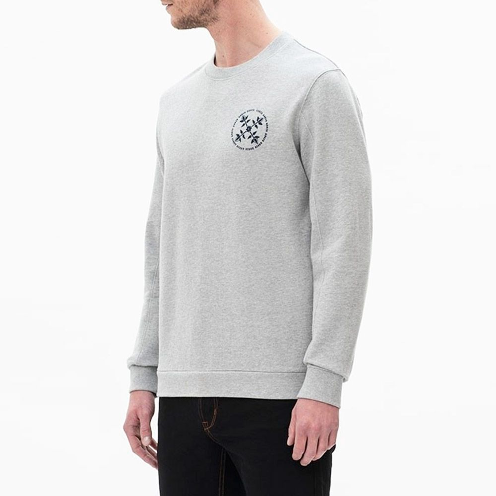 Oxbow Sudadera Sants Grey