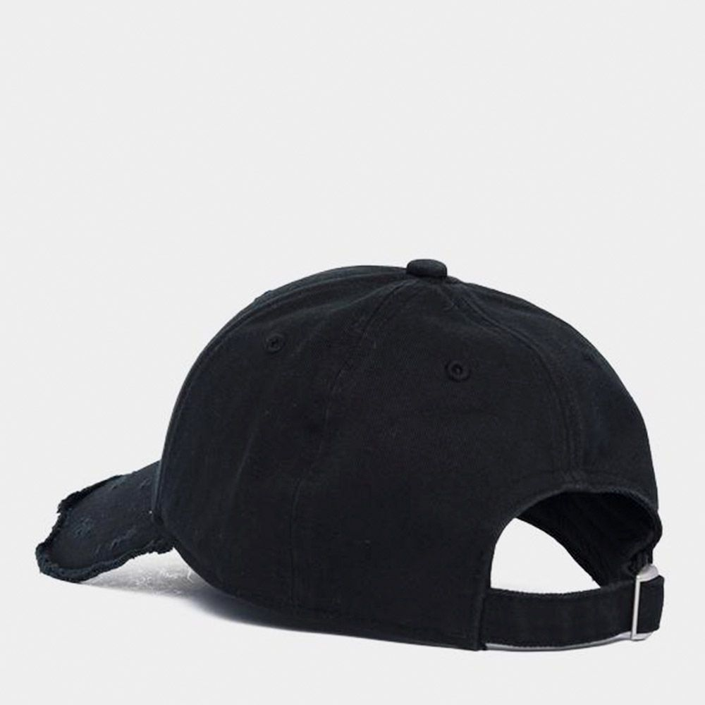 Replay Gorra League Champ Black